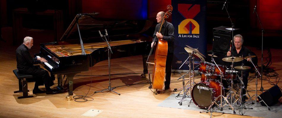 Jacques Loussier Christian Garros Pierre Michelot Play Bach 3